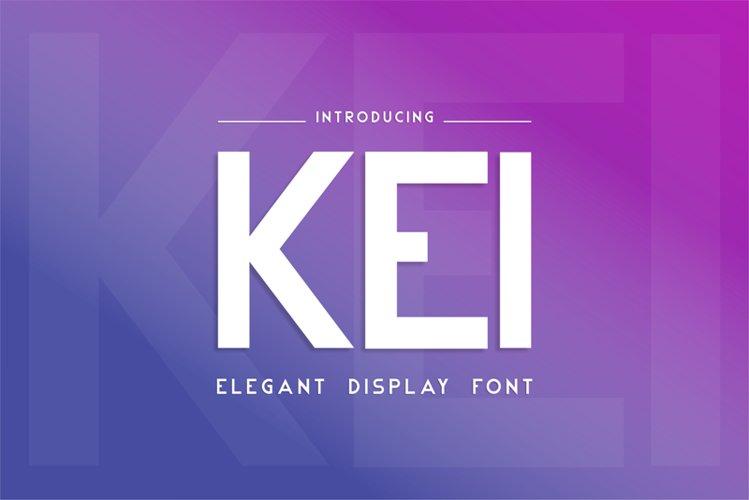 Kei example image 1