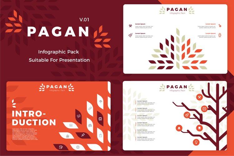 Pagan v1 - Infographic example image 1