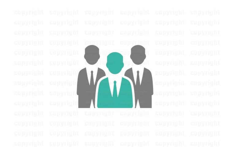 Business Team example image 1
