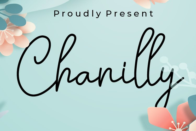 Chanilly example image 1