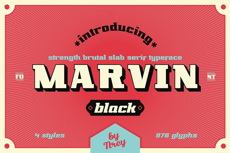 Marvin Black example image 1