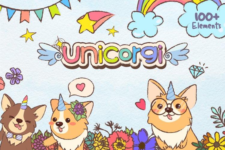 Unicorgy example image 1