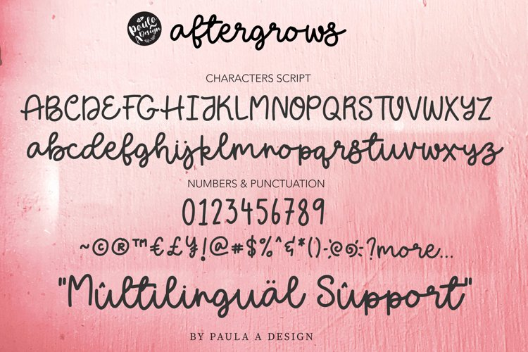 Aftergrows example 6