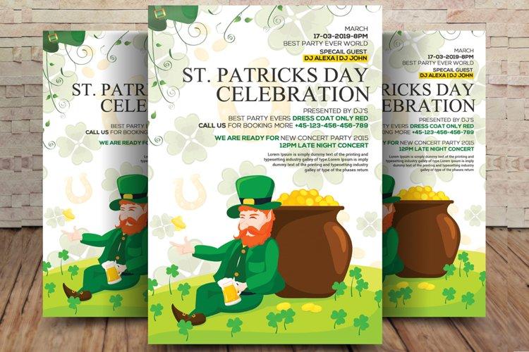 St Patricks Day example image 1