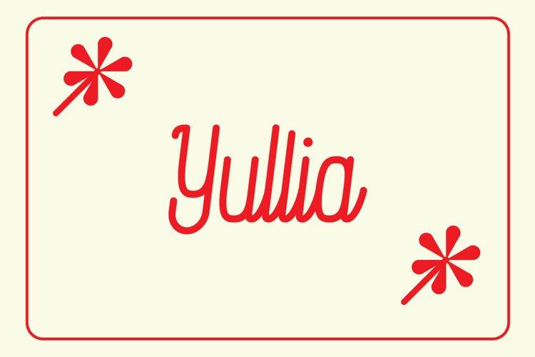 Yullia example image 1