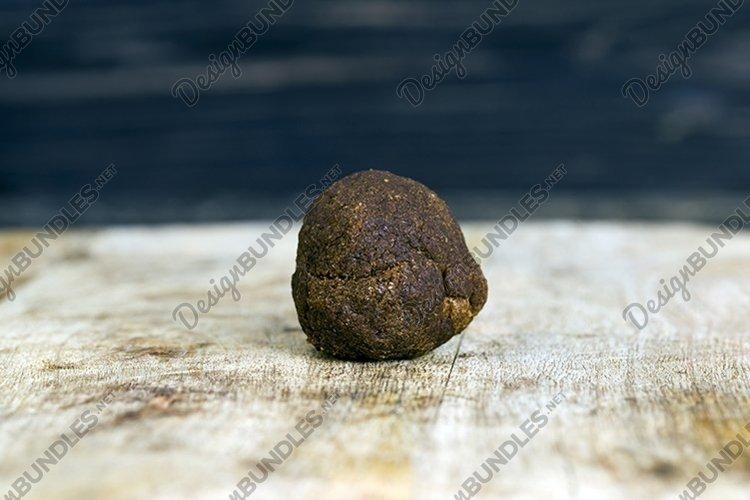 rye bread ball example image 1