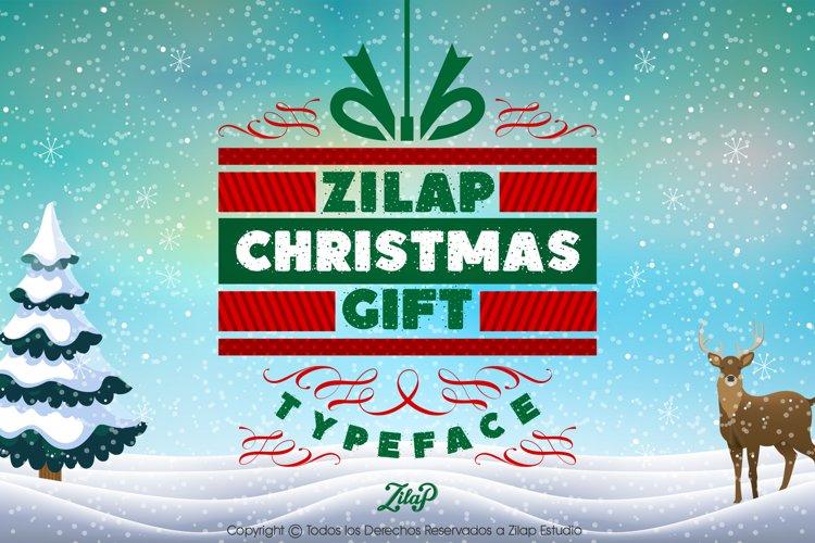 Zilap Christmas Gift example image 1