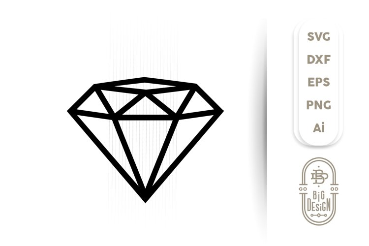 Diamond Svg File Diamond Outline Wedding Engagement 346702 Svgs Design Bundles Diamond, outline icon in material design outline ✓ find the perfect icon for your project and download them in svg, png diamond, outline free icon. diamond svg file diamond outline wedding engagement