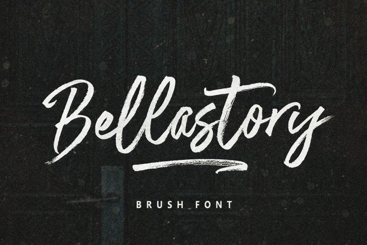 Bellastory example image 1