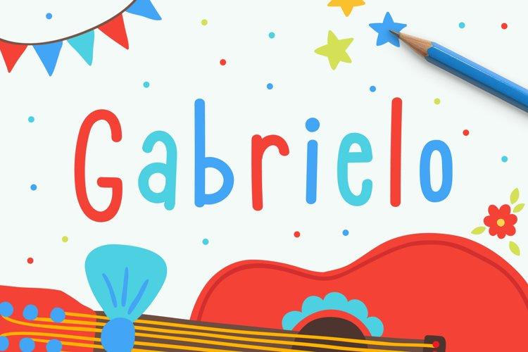 Gabrielo example image 1