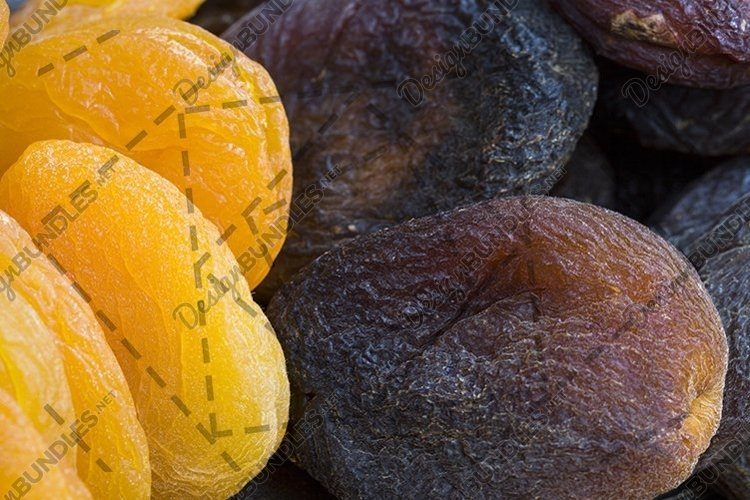 dried apricot example image 1