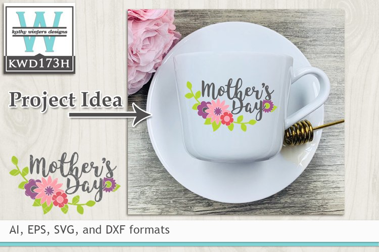 Mothers SVG - Mothers Day