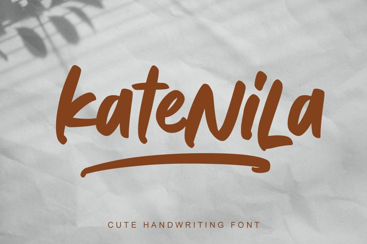 Katenila example image 1
