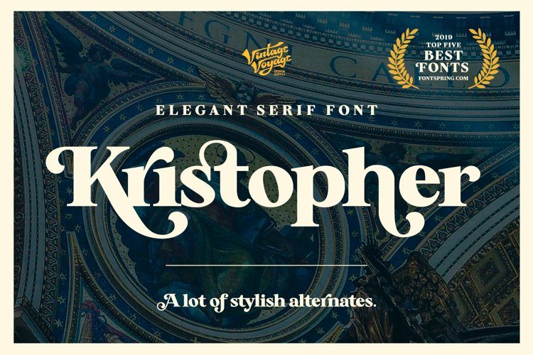 Kristopher example image 1