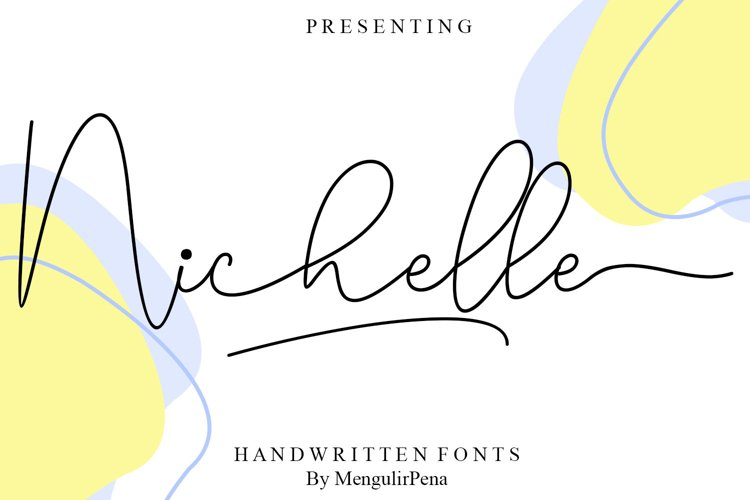 Nichelle example image 1