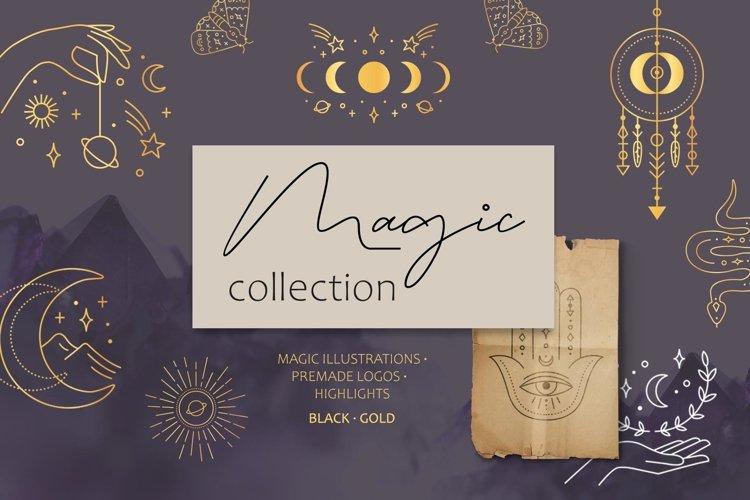 Magic collection