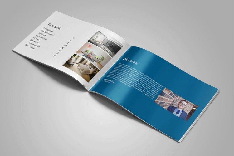 Simple Interior Catalog example 1