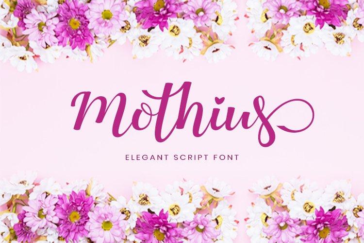 Mothius example image 1