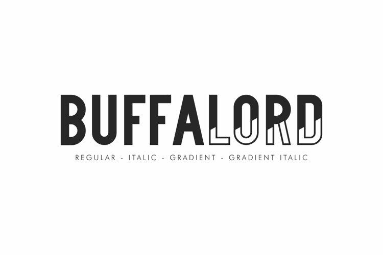 Buffalord example image 1