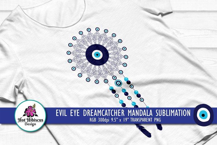 Boho Sublimation Design, Dreamcatcher Mandala Shirt Graphics