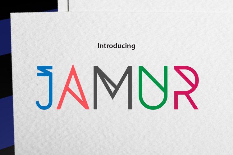 JAMUR example image 1