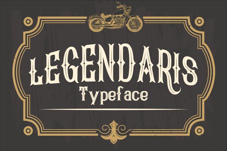 Legendaris
