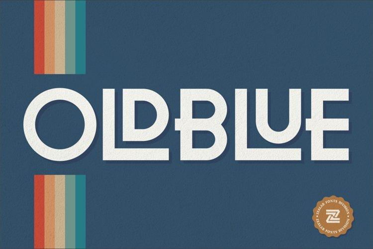 OLDBLUE example image 1