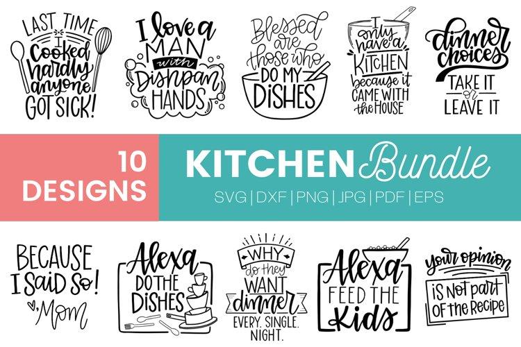 Kitchen sayings svg bundle, kitchen tea towel svgs,
