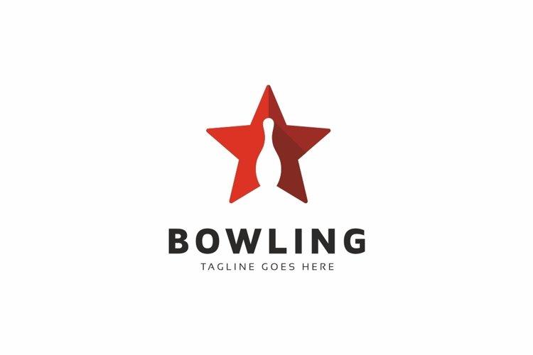 Bowling Logo example image 1