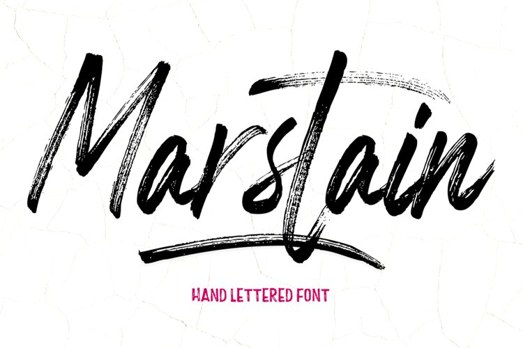 Marstain example image 1