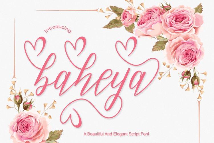 baheya example image 1