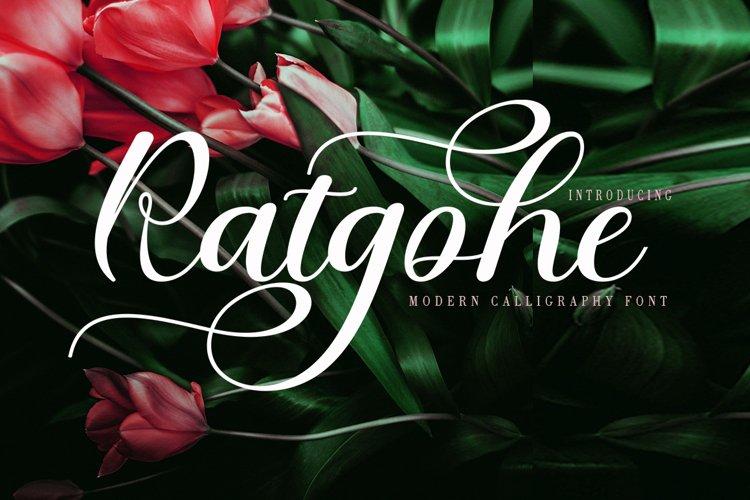 Ratgohe example image 1