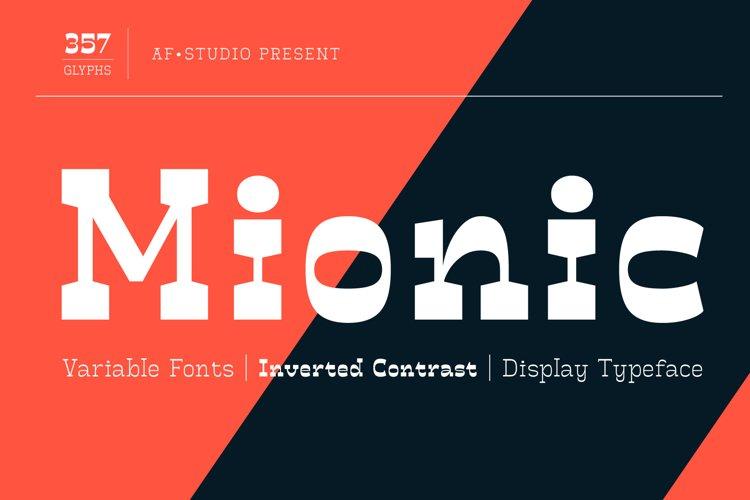 Mionic example image 1