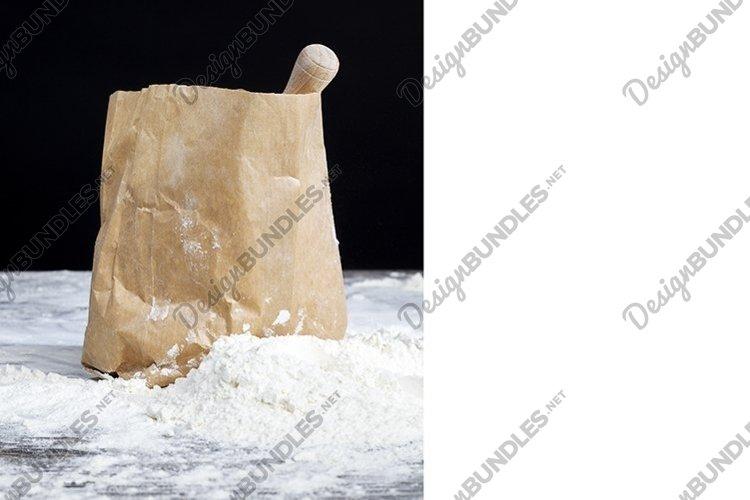 ingredients for making pasta example image 1
