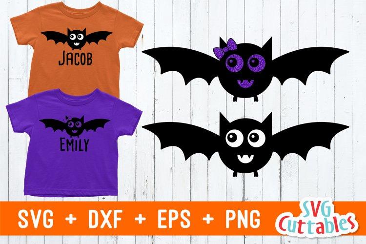 Halloween SVG | Halloween Bat | Shirt Design example image 1
