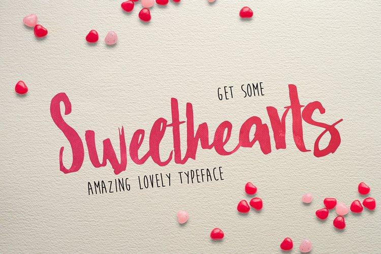 SweetHearts example image 1