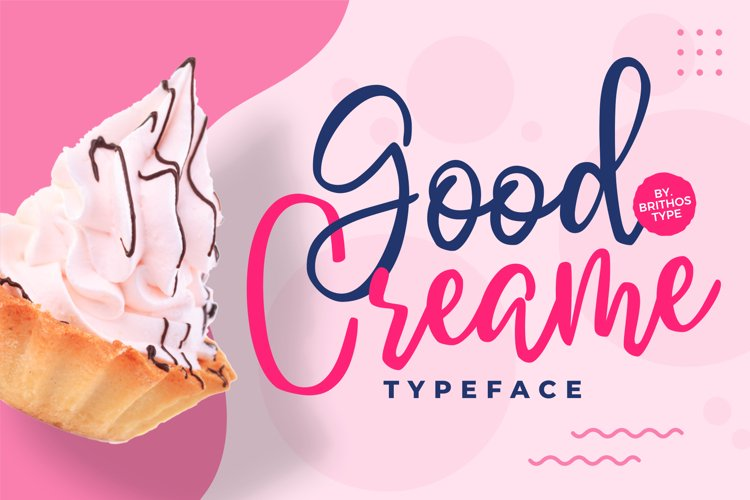 Good Creame example image 1