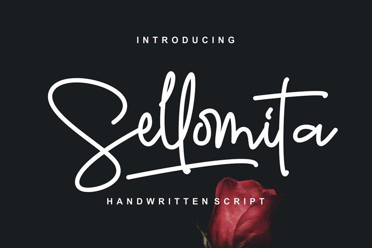 Sellomita example image 1