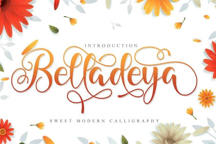 belladeya example image 1