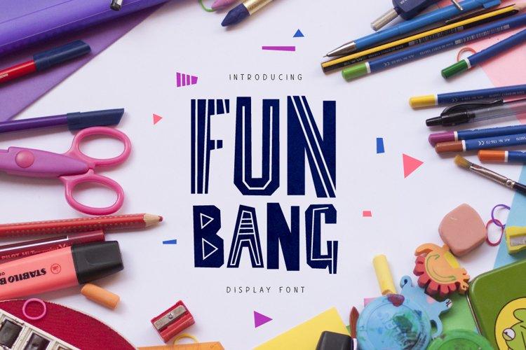 Fun Bang example image 1