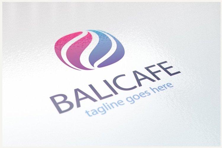 BALICAFE logotype