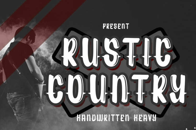 Rustic country example image 1