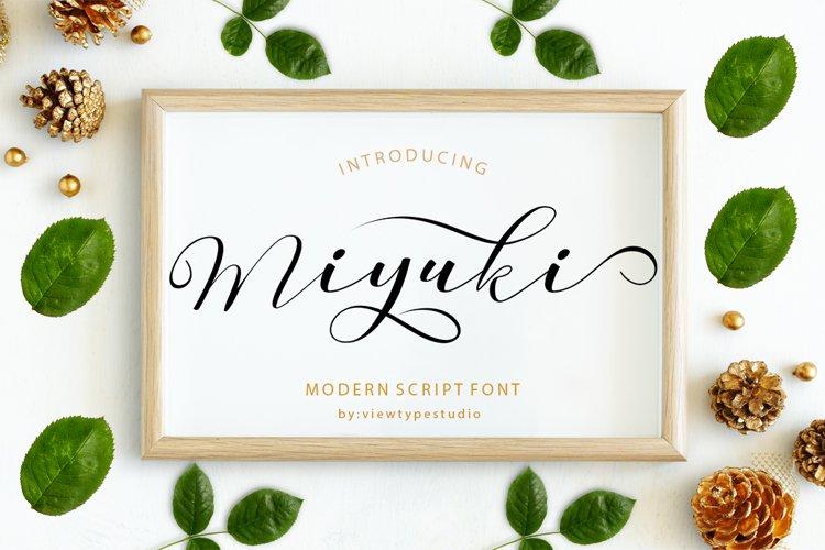 Miyuki example image 1