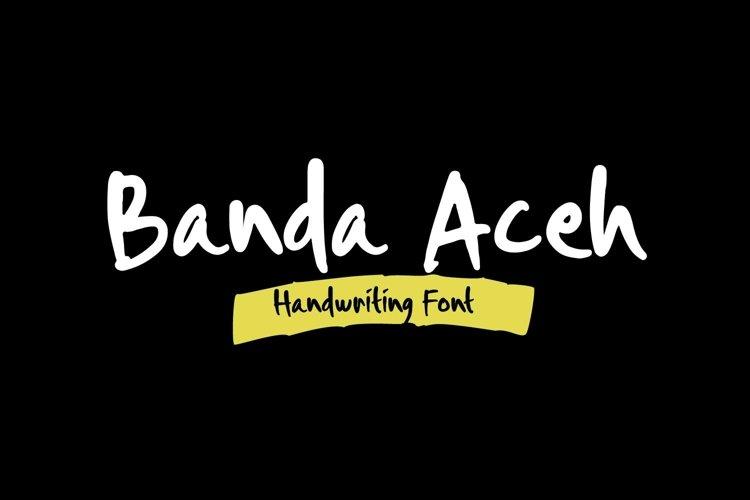 Banda Aceh example image 1