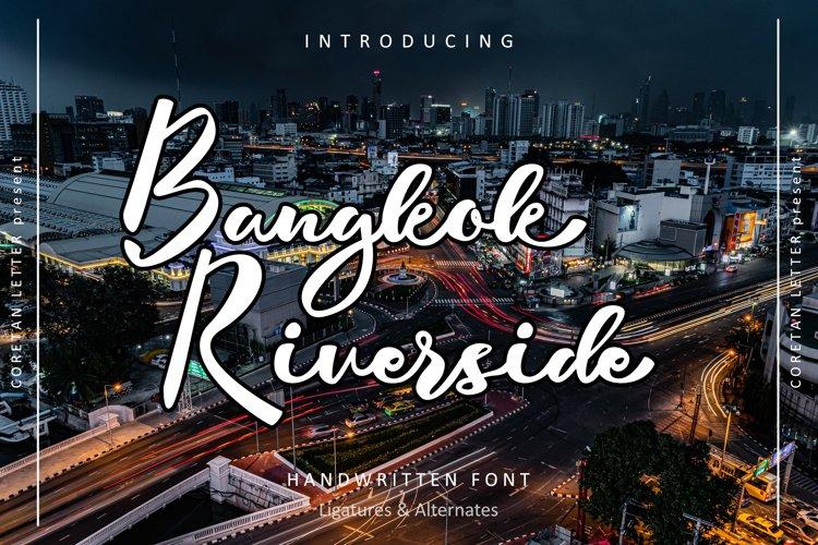 Bangkok Riverside example image 1