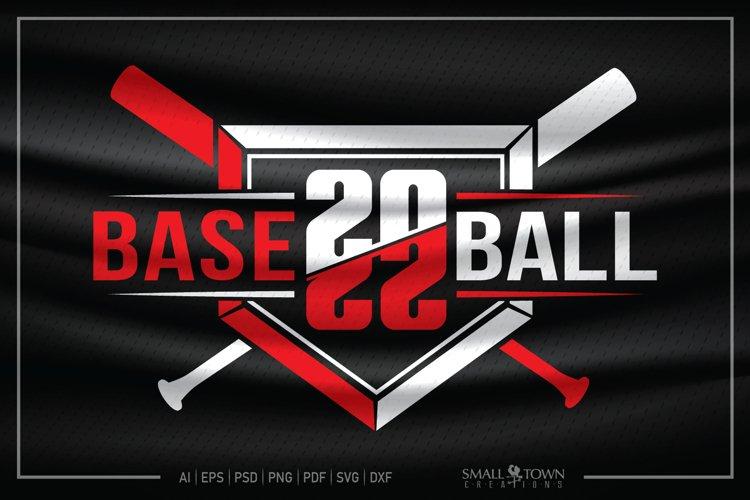 Baseball, Baseball Diamond, Baseball Bats, Baseball SVG