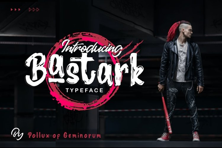 Bastark example image 1