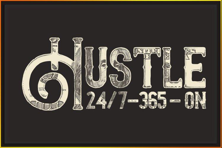 Hustle 247 example image 1