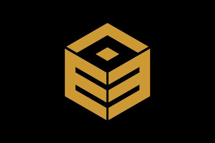 initial me/em/aee/eea monogram logo template example image 1