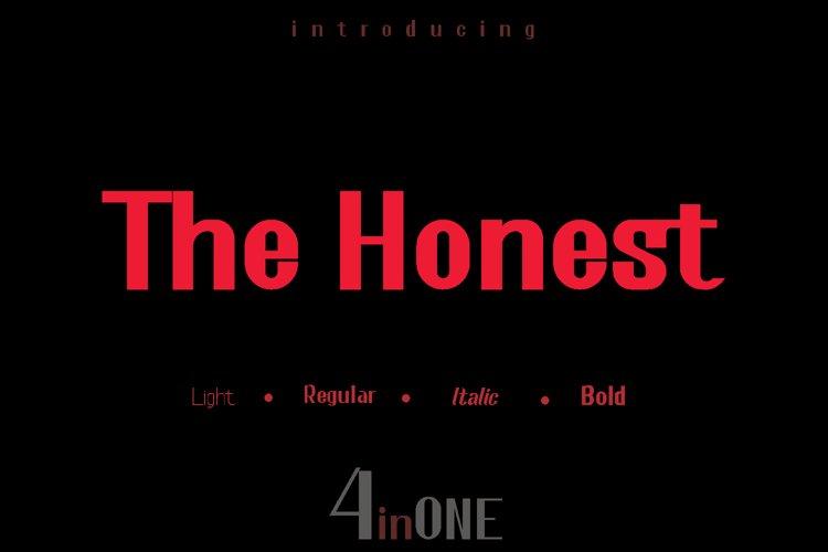 The Honest